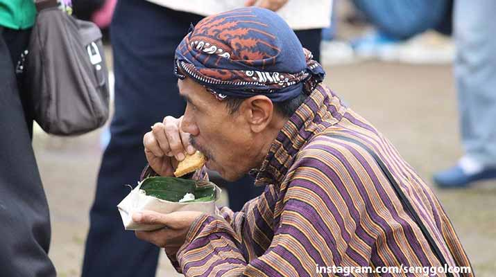 Makan di Jogja
