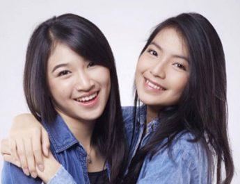 Shani dan Gracia JKT48