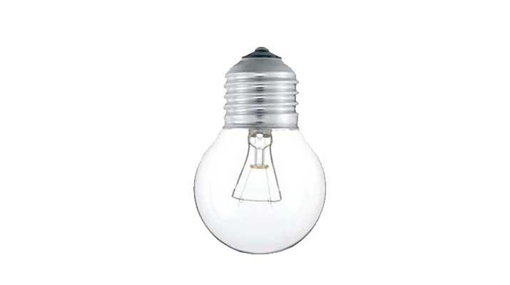 bohlam lampu