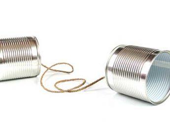 Telepon Benang