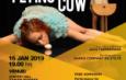 """""""Flying Cow"""" Tentang Sebuah Persahabatan dan Solidaritas"""