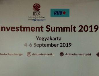 IDX RHB Investment Summit