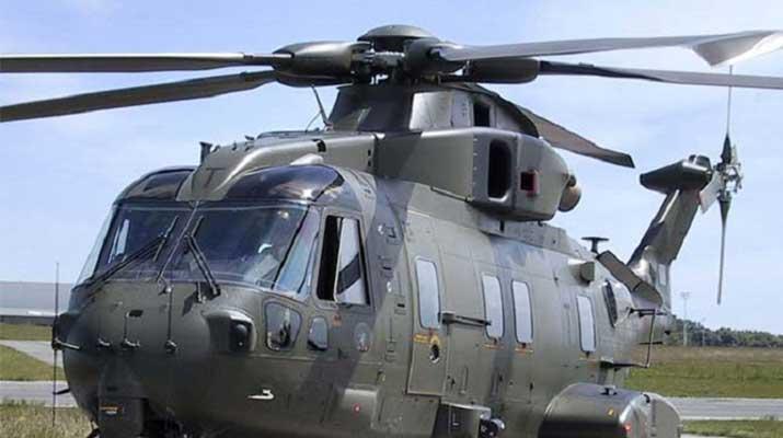 Helikopter Militer
