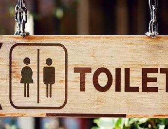 5 Aturan Tidak Tertulis Menggunakan Toilet Pria
