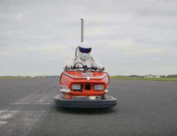 Bombom Car