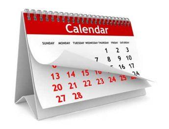 Agenda Event November 2020