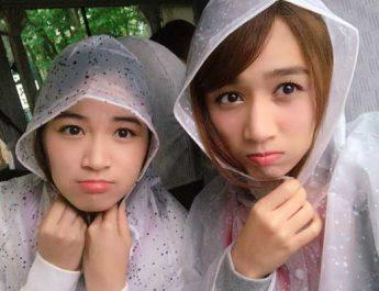 Shani JKT48 dan Ayana JKT48