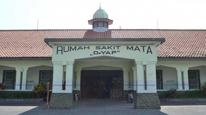 Museum RS Mata Dr. Yap