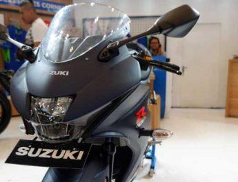 Suzuki GSX R 150