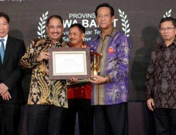Terbaik di Pariwisata, DIY Raih Penghargaan Indonesia Attractiveness Award 2019