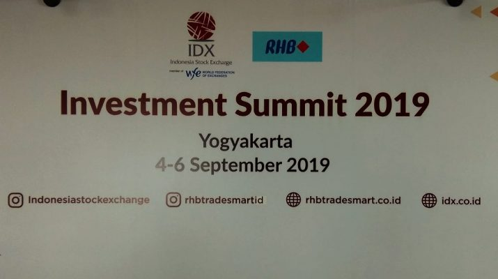 IDX RHB Investment Summit